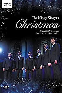King's Singers Christmas