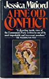 Fine Old Conflict
