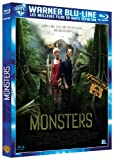 echange, troc Monsters [Blu-ray]