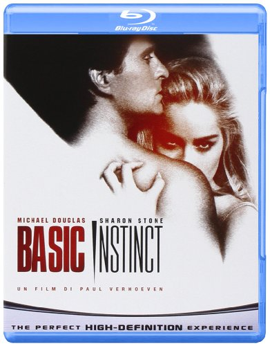 Basic instinct [Blu-ray] [IT Import]