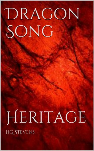 Book: Heritage (Dragon Song) by HG Stevens