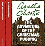 The Adventure of the Christmas Puddin...