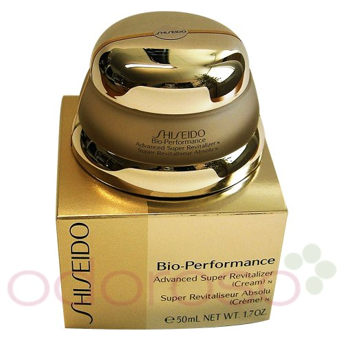 Shiseido: Bio Performance, Advanced