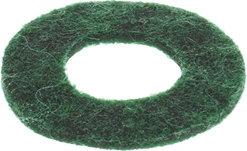 The Hillman Group 50208 Anti-Corrosion Washer, Green, 8-Pack