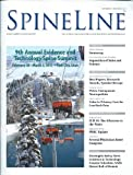 SpineLine - November/December 2012, Volume 8, Issue 6