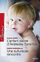L'enfant secret d'Aristedes Sarantos