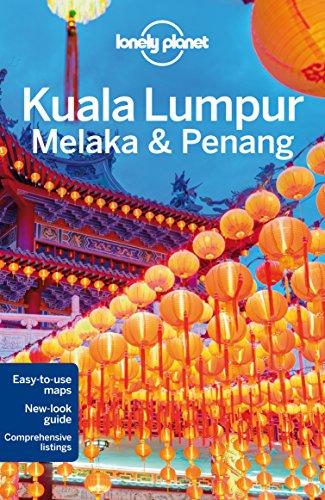 Kuala Lumpur, Melaka & Penang 3 (City Guide)