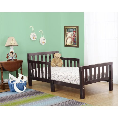 Toddler Falling Out Of Bed 5801 front