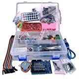 Kuman K4 Project Super Starter Kit for Arduino UNO R3 Mega2560 Mega328 Nano R3