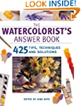 The Watercolorist's Answer Book