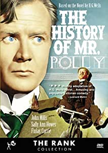 History Of Mr. Polly, The