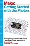 Make: Getting Started with the Photon