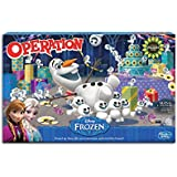 Olaf Operation Board Game