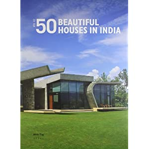 Buy 50 Beautiful Houses In India V 2 Book