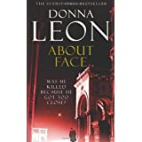 About Facepar Donna Leon