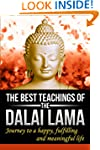 The Dalai Lama : The Best Teachings o...