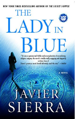 The Lady in Blue: A Novel