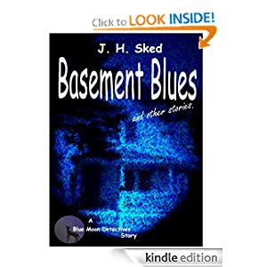 Basement Blues & Other Stories