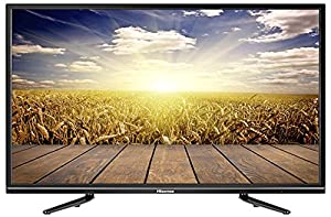 Hisense 40H3E 40-Inch 1080p 60hz LED TV (Refurbished) from Hisense