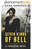 Seven Kinds of Hell (The Fangborn Series Book 1) (English Edition)