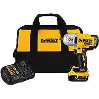 DEWALT DCF899P1 20V Wrench Kit