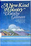 A new kind of country (0385136285) by Gilman, Dorothy