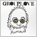 Spreading Rumours (Dlcd) [VINYL] Grouplove