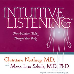 Intuitive Listening Speech