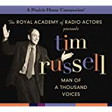 Tim Russell: Man of a Thousand Voices (A Prairie Home Companion)