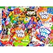 Masterpieces Puzzles - Charm Blow Pops 1000 pc Candy Brands