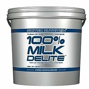 Scitec 100% Milk delite 5000g chocolate mocha