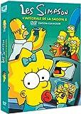 echange, troc Les Simpson, saison 8 - Coffret 4 DVD