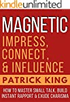 MAGNETIC: How to Master Small Talk, B...