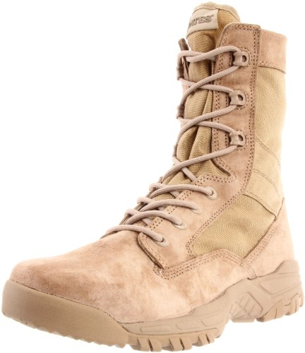 Bates Men's Zero Mass 8 Inches Work Boot