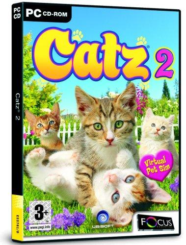 Catz 2  (PC)