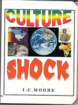 research on culture shock