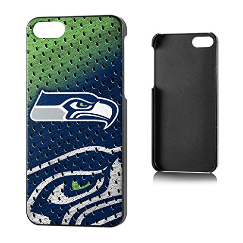 Team-Pro-Mark-Licensed-NFL-Seattle-Seahawks-Slim-Series-Protector-Case-for-Apple-iPhone-55S-Retail-Packaging-GreenBlueWhite