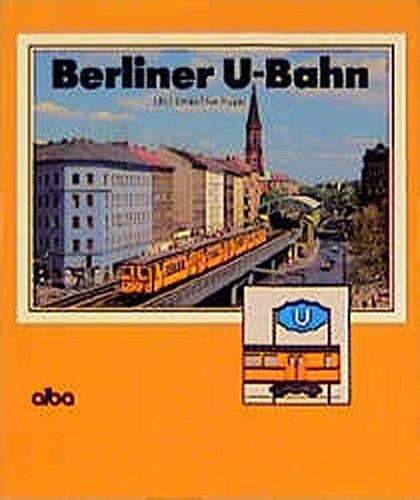 berliner-u-bahn