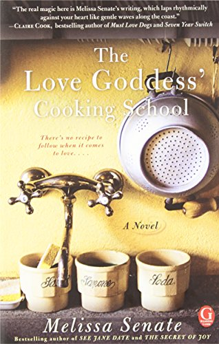 Image of The Love Goddess' Cooking School