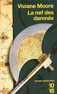 L'épopée des normands de Sicile : [3] : La nef des damnés, Moore, Viviane