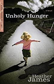 Unholy Hunger (The Lure of the Serpent)