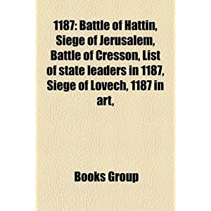 Battle Of Hattin Siege Of Tiberias | RM.