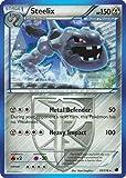 Pokemon - Steelix (79/116) - Plasma Freeze