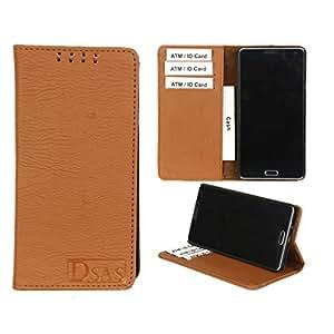 Dsas Flip Cover designed for Samsung Galaxy Core 2