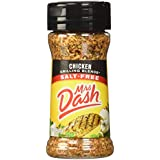 Mrs Dash Seasonings, Chicken Grilling