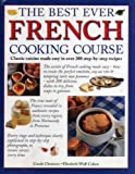 img - for The Best Ever French Cooking Course book / textbook / text book