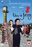 This is Jinsy [DVD]
