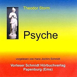 Psyche Hörbuch