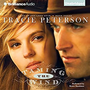 Taming the Wind Audiobook