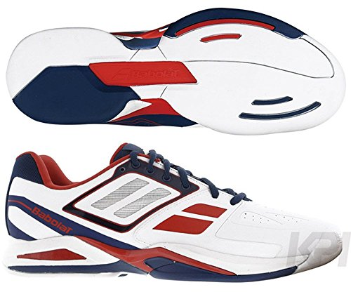 Babolat Propulse Team BPM Indoor Tennisschuh Herren